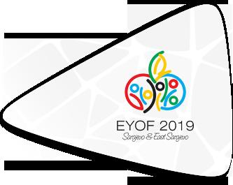 EYOF Sarajevo 2019